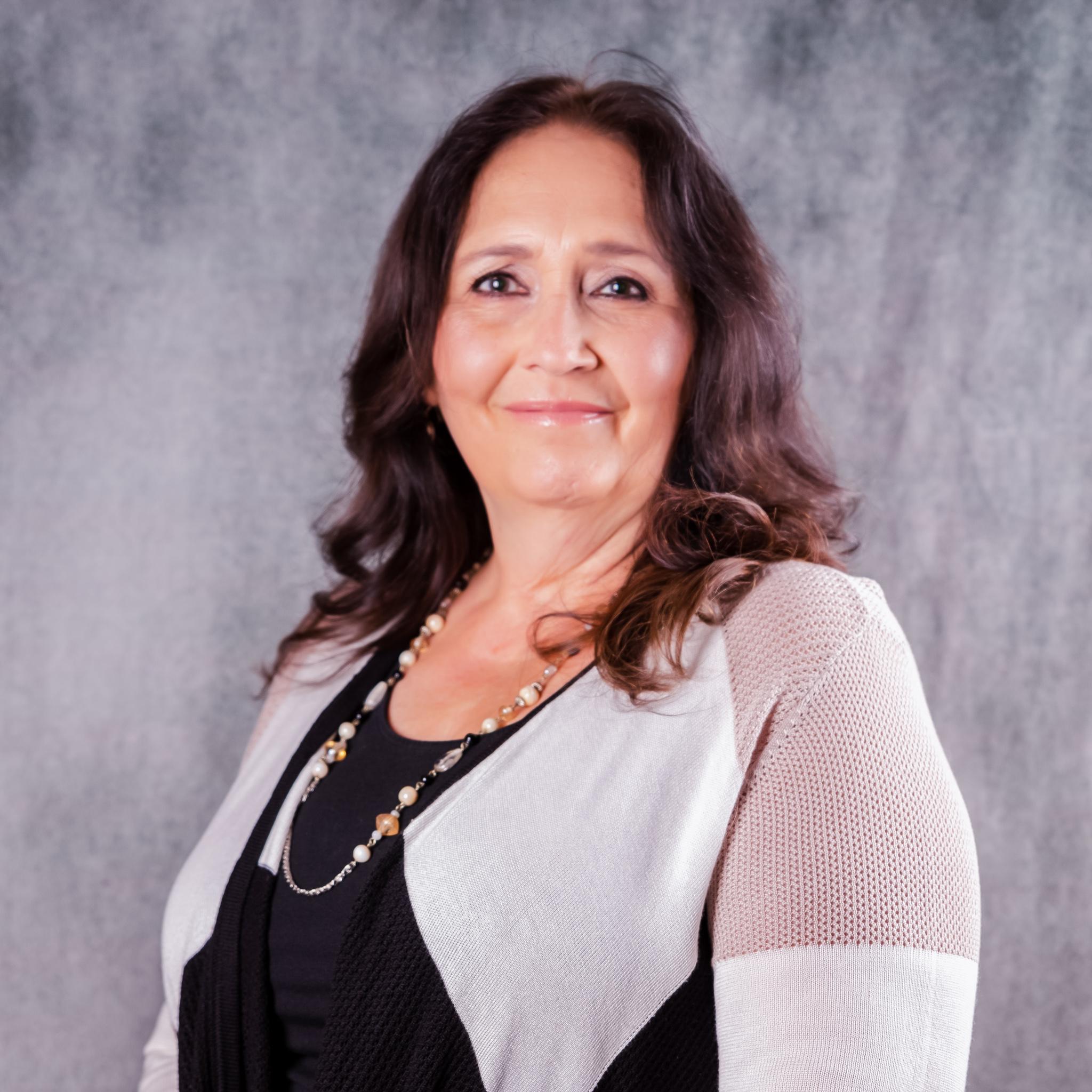 Pamela Dunn Jones